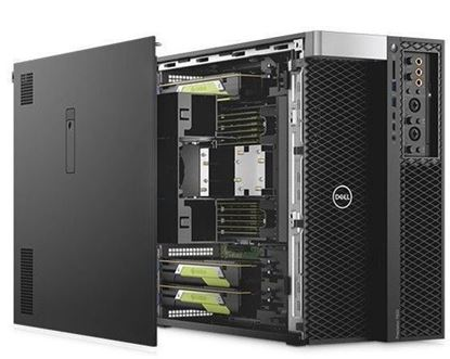 Picture of Dell Precision Tower 7920 Workstation Platinum 8260M