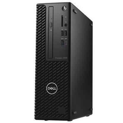 Picture of Dell Precision 3440 SFF Workstation i5-10500