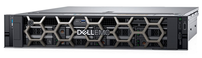 Hình ảnh Dell EMC PowerVault NX3240 Windows NAS