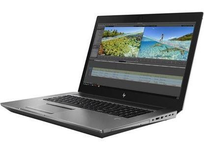 Hình ảnh HP ZBook 17 G6 Mobile Workstation i7-9750H