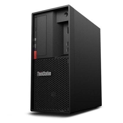 Picture of Lenovo ThinkStation P330 Workstation E-2234