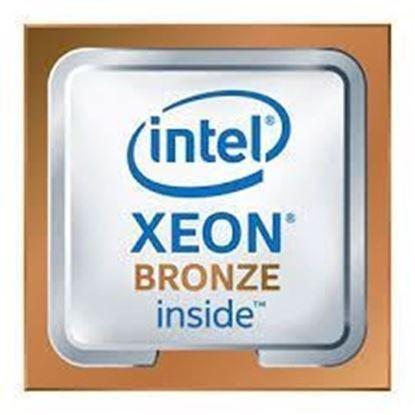 Hình ảnh Intel Xeon Bronze 3204 1.9GHz, 6C/6T, 9.6GT/s, 8.25MB Cache, No Turbo, No HT, (85W) DDR4-2133