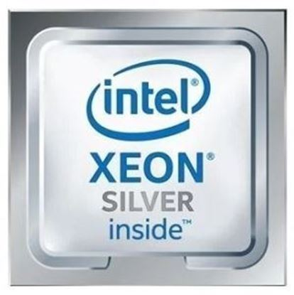 Picture of Intel Xeon Silver 4214 2.2GHz, 12C/24T, 9.6GT/s, 16.5M Cache, Turbo, HT (85W) DDR4-2400