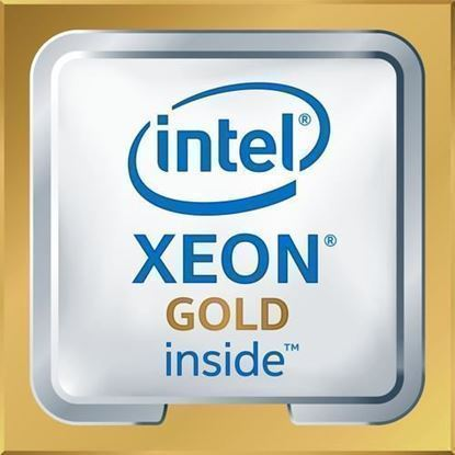 Picture of Intel Xeon Gold 5218 2.3GHz, 16C/32T, 10.4GT/s, 22M Cache, Turbo, HT (125W) DDR4-2666