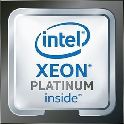 Picture of Intel Xeon Platinum 8253 2.2G, 16C/32T, 10.4GT/s, 22M Cache, Turbo, HT (125W) DDR4-2933