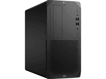 Hình ảnh HP Z2 G5 Tower Workstation i3-10100