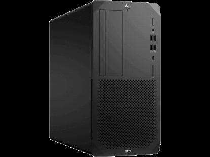 Hình ảnh HP Z2 G5 Tower Workstation W-1250