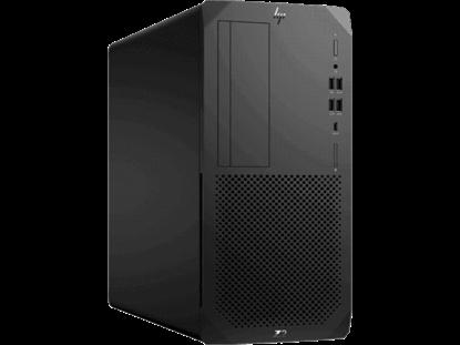 Hình ảnh HP Z2 G5 Tower Workstation W-1270P