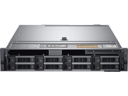"Picture of Dell PowerEdge R540 8x 3.5"" Silver 4210R"
