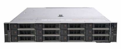 "Picture of Dell PowerEdge R540 12x 3.5"" Silver 4214R"