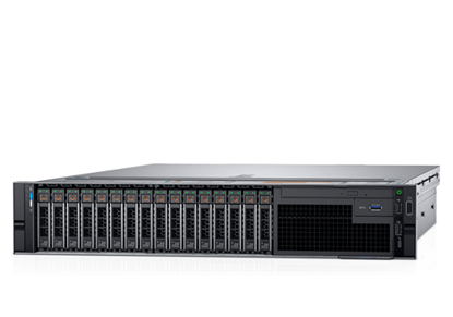 """Picture of Dell PowerEdge R740 2.5"""" Gold 5220R"""