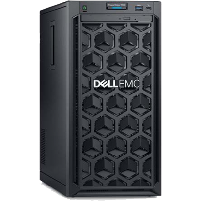 Hình ảnh Dell PowerEdge T140 Tower E-2124G