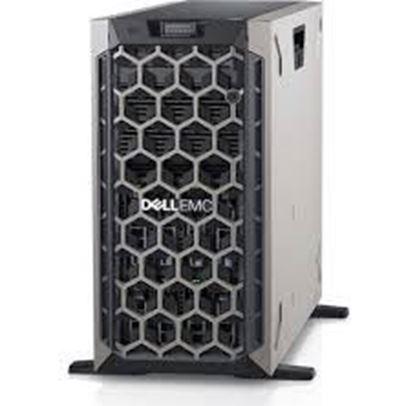 """Hình ảnh Dell PowerEdge T440 3.5"""" Silver 4214"""
