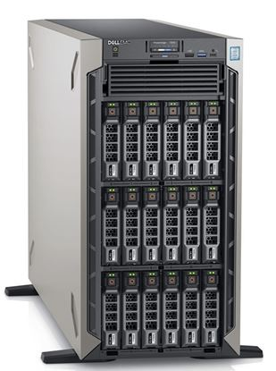 """Picture of Dell PowerEdge T640 2.5"""" Gold 6240R"""
